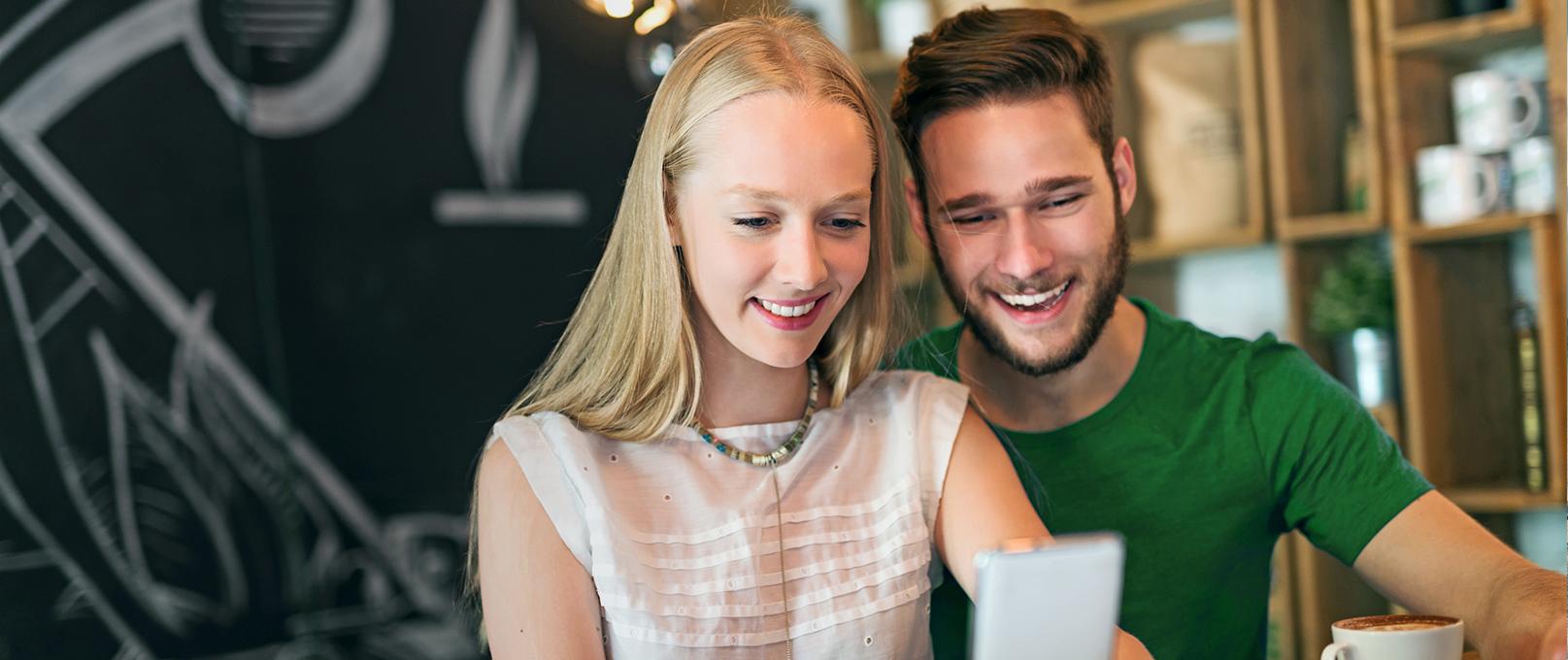 dating til banken tips om hvordan man undgår online dating svindel