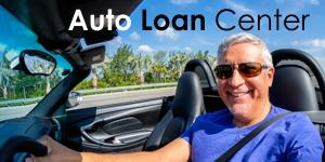 Click for Auto Loan Center